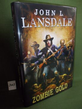 Book cover ofzombie-gold