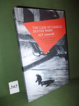 Book cover ofthe-case-of-charles-dexter-ward