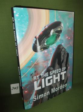 Book cover ofAt The Speed of Light SNL