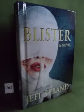 Book cover ofBlister