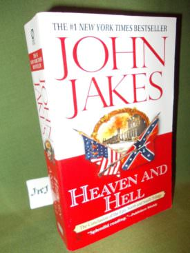 Book cover ofHeaven and Hell