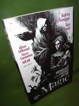 Book cover ofMagic