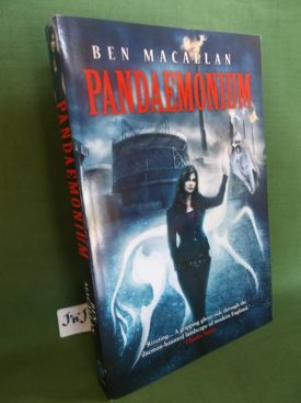 Book cover ofPandemonium
