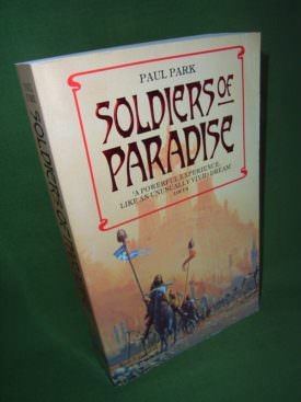 Book cover ofSoldiers of Paradise