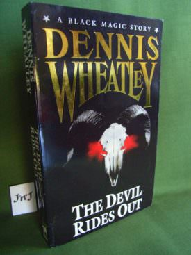 Book cover ofThe Devil Rides Out