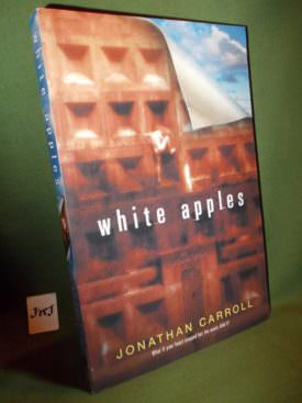 Book cover ofWhite Apples