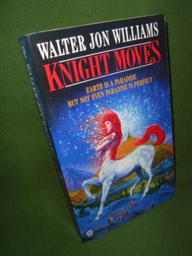 Book cover ofKnight Moves