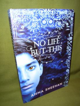 Book cover ofNo Life But This