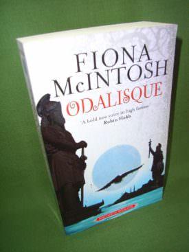 Book cover ofOdalisque