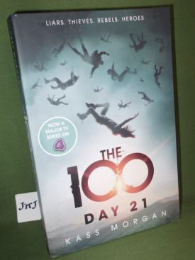 Book cover ofThe 100 Day 21 Signed