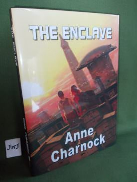 Book cover ofThe Enclave SNL