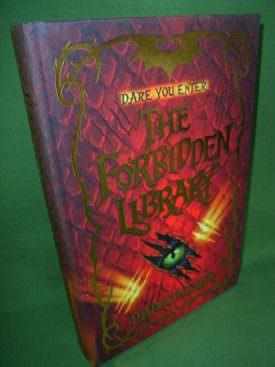 Book cover ofThe Forbidden Library