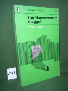 Book cover ofThe Hammersmith Maggot