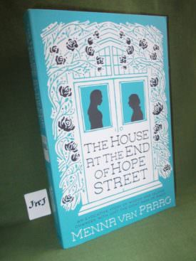 Book cover ofThe House at the End of Hope Street