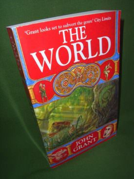 Book cover ofThe World