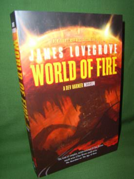 Book cover ofWorld of Fire