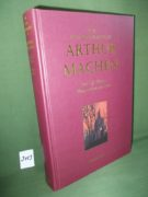Autobiog Arthur Machenboards