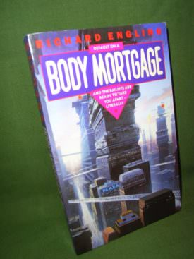 Book cover ofBody Mortgage