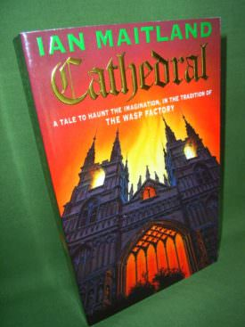 Book cover ofCathedral