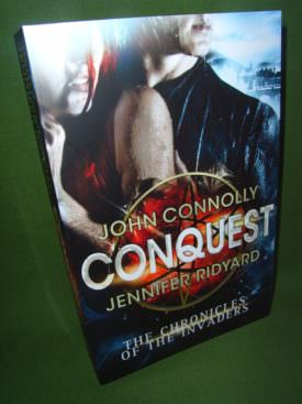 Book cover ofConquest
