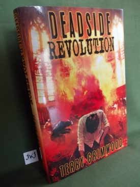 Book cover ofDeadside Revolution