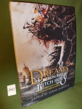Book cover ofDreams from the Witch House