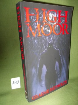 Book cover ofHigh Moor
