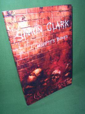 Book cover ofHumptys Bones