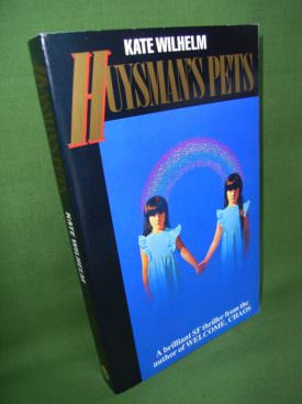 Book cover ofHuysmans pets