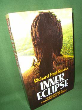 Book cover ofInner Eclipse