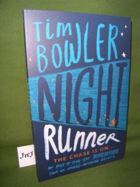 Book cover ofNight Runner