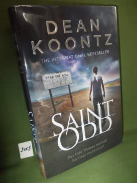 Book cover ofSaint Odd