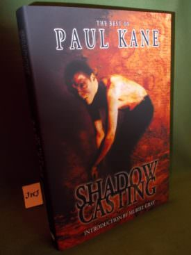 Book cover ofShadow Casting HB