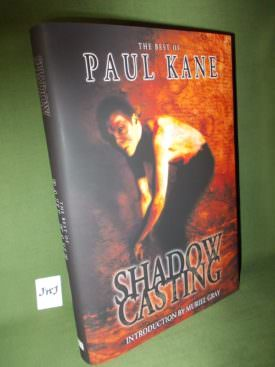 Book cover ofShadow Casting SNL