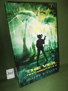 Book cover ofThe Veil Testaments