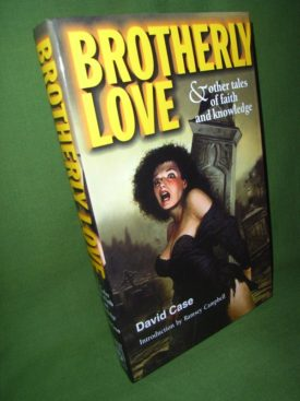 Book cover ofBrotherly Love