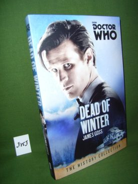 Book cover ofDoctor Who Dead of Winter
