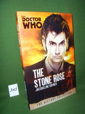 Book cover ofDoctor Who Stone Rose