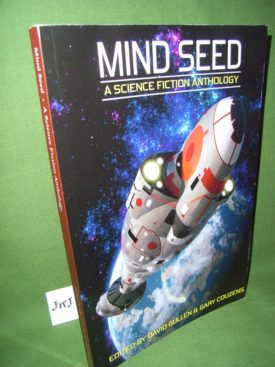 Book cover ofMind Seed