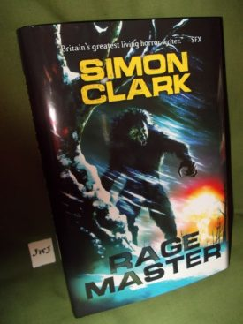 Book cover ofRage Master PC