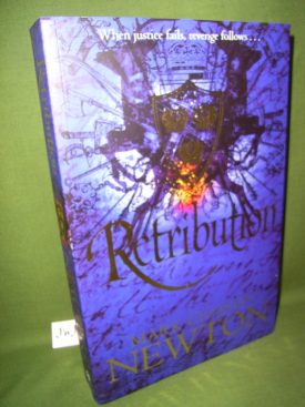 Book cover ofRetribution