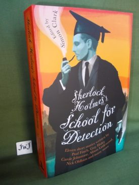 Book cover ofSH School for Detection