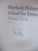 SH School for Detection Sig
