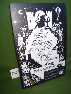 Book cover ofThe Final Testimony