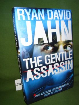 Book cover ofThe Gentle Assassin