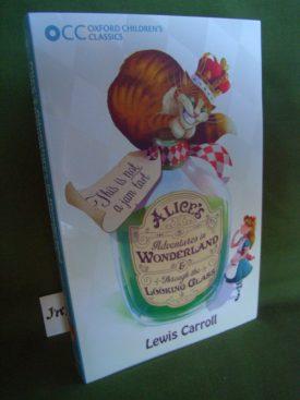 Book cover ofAlice in Wonderland