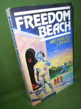 Book cover ofFreedom Beach