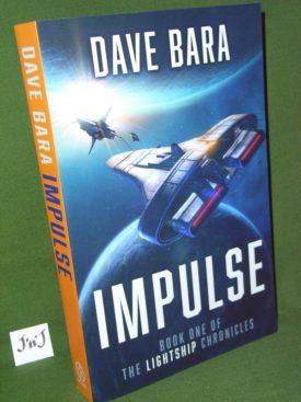 Book cover ofImpulse