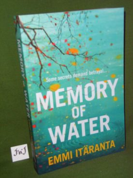 Book cover ofMemory of Water