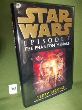 Book cover ofSE The Phantom Menace